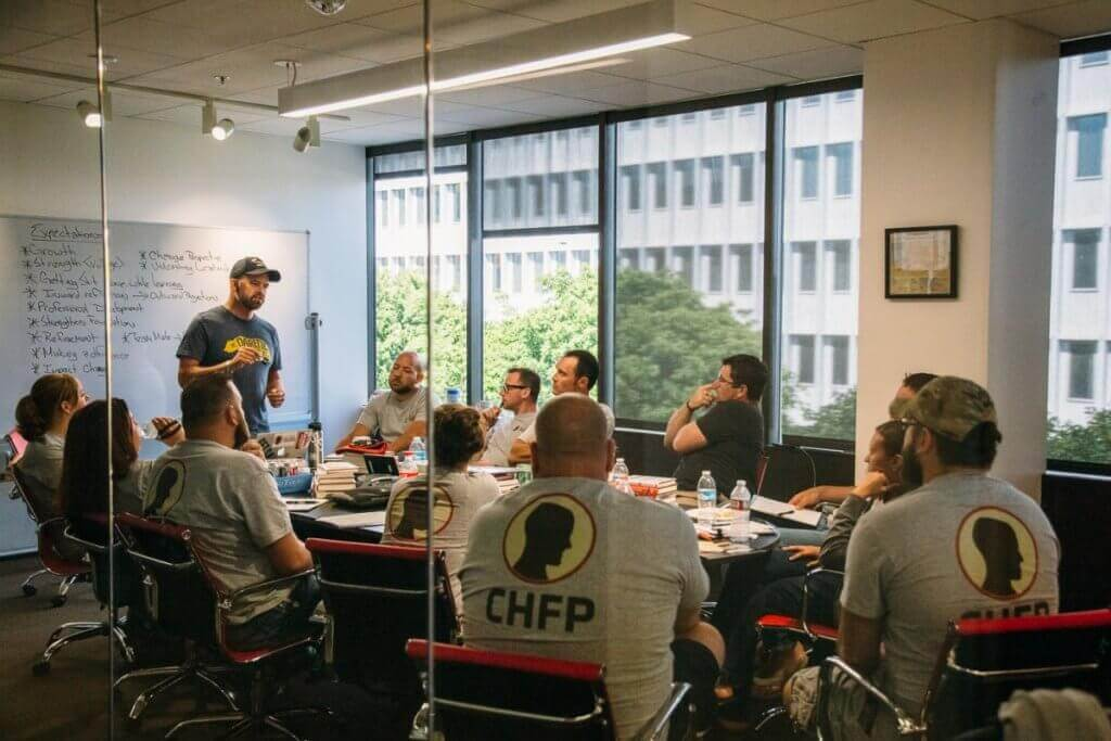 Serving as a Clay Hunt Fellow: What to Expect