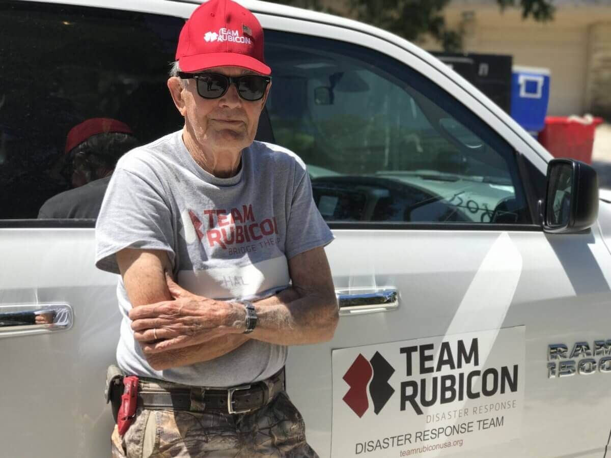 This is Why I Belong with Team Rubicon